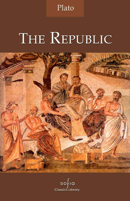 socrates and platos the republic In the republic of plato, the philosopher socrates lays out his notion of the good, and draws the conclusion that virtue must be attained before one can be good.