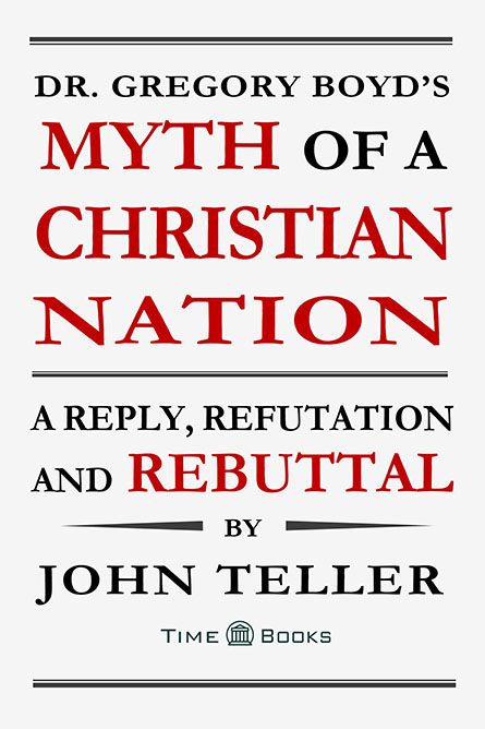 christian nation or myth